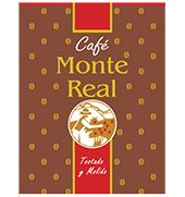 CAFE MONTE REAL.